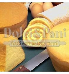 Preparato per Pan di Spagna