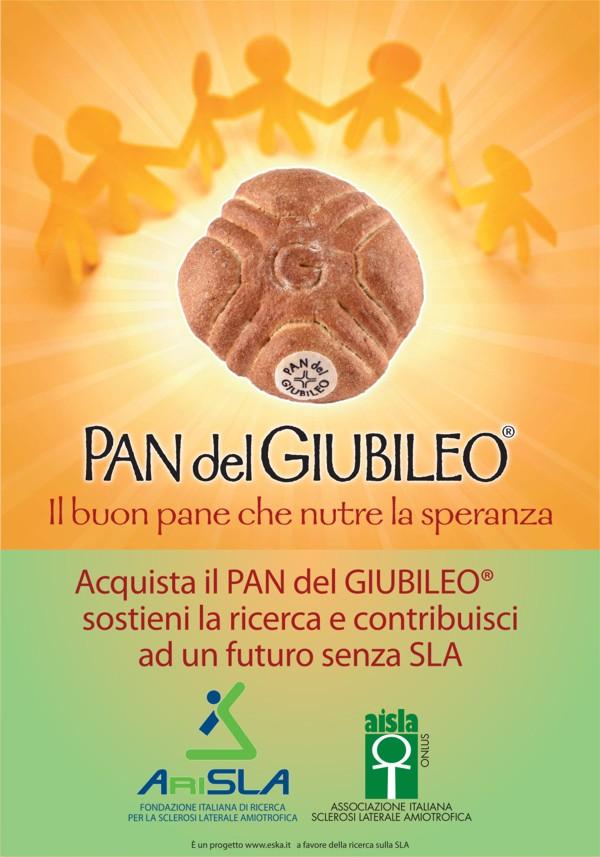 Poster Pan Del Giubileo per Negozi