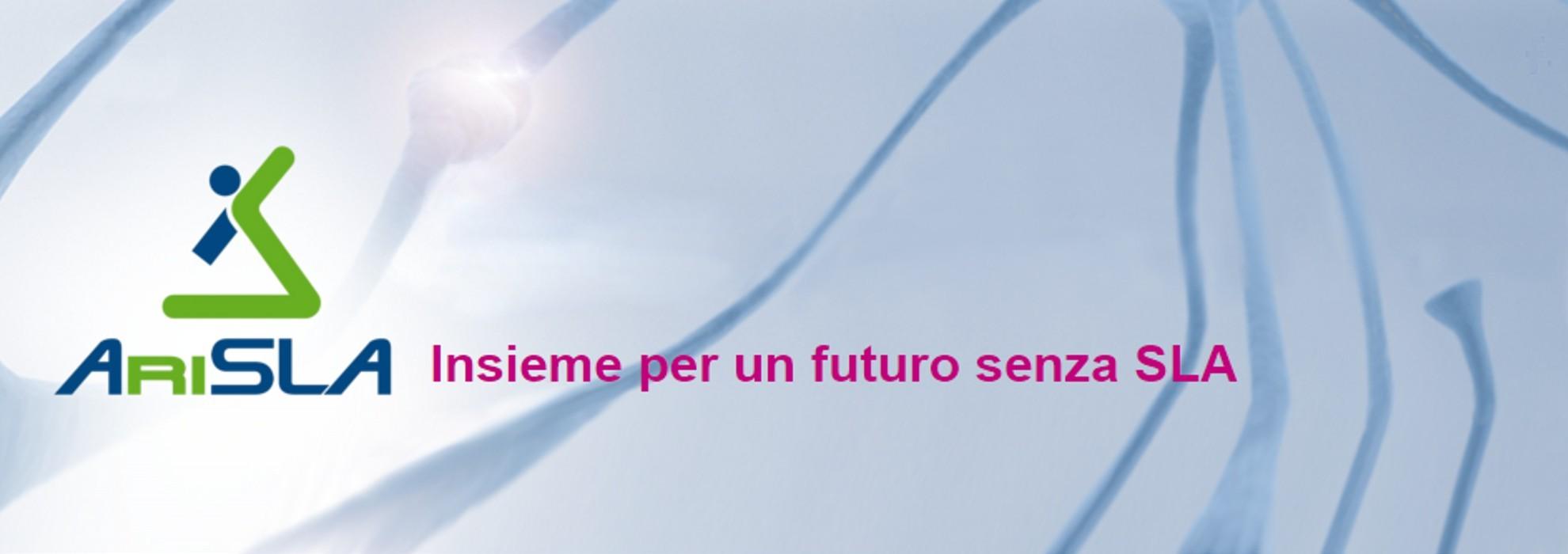Insieme per un futuro senza SLA