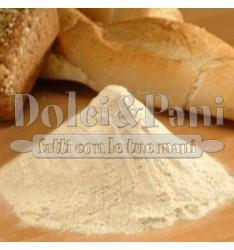 Farina di Cereali Maltati