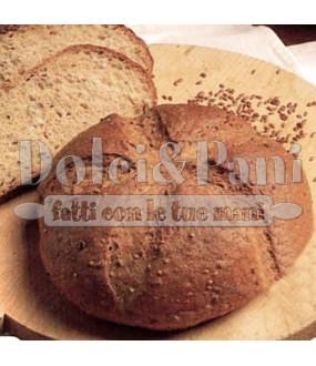 Preparato per Pane ai Multicereali