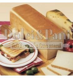 Preparato per Toast e Panini al Burro