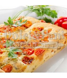 Preparato per Pizza Rustica e Schiacciata