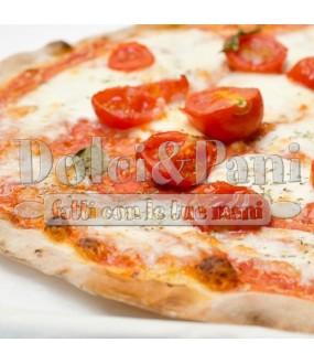 Preparato per Pizza a Lunga Lievitazione