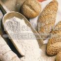 Preparato per Pane Rustico con Cereali in Fiocchi e Semi