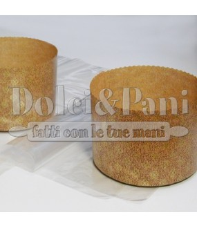 Kit per Cottura e Mantenimento Panettone