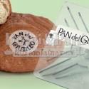 Stampo per Pan del Giubileo