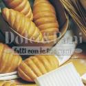 Preparato per Pane Antico con Semola, Avena e Orzo