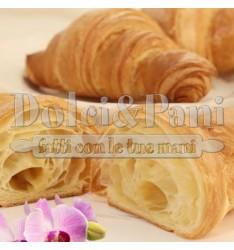 Preparato per Croissant al Burro