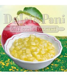 Composta di Frutta alla Mela