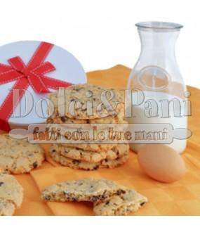 Preparato per Cookies