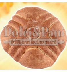 Preparato per Pane di Grano Duro con Germe di Grano