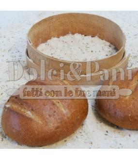 Preparato per Pane al Farro