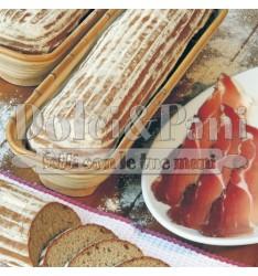 Preparato per Pane di Segale