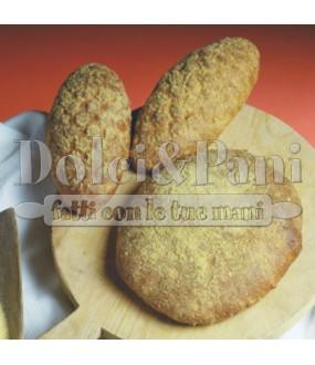 Preparato per Pane al Mais