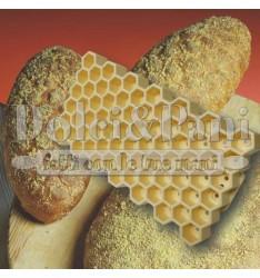 Stampo per Pane al Mais