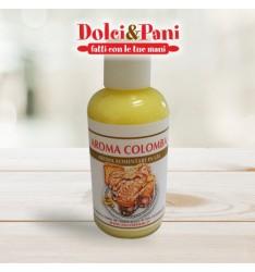 Aroma in gel per Colomba
