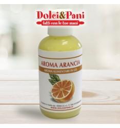 Aroma in gel Arancia