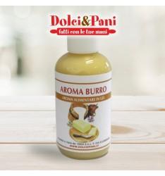 Aroma in gel Burro