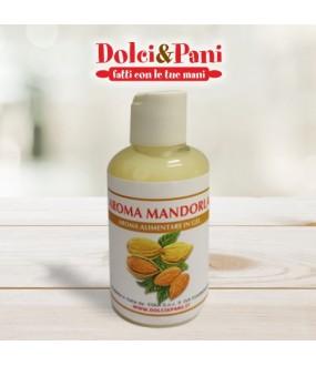 Aroma in gel Mandorla