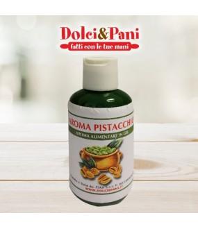 Aroma in gel Pistacchio