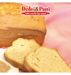 Preparato per Plum Cake Integrale