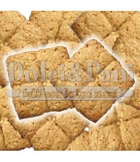 Preparato per Biscotti ai Cereali