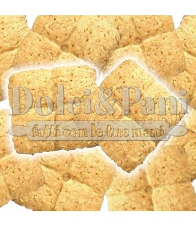 Preparato per Biscotti al Cocco