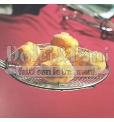 Preparato per Frittelle e Castagnole