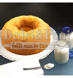 Preparato per Torta allo Yogurt