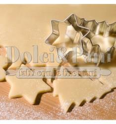 Pasta Frolla: Preparato da 1,5 e 15 Kg