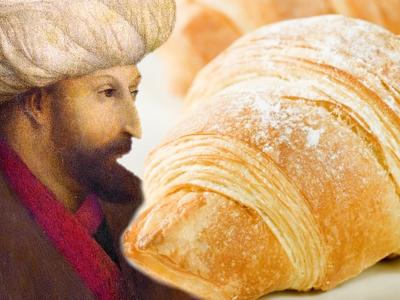 Leggenda del Croissant