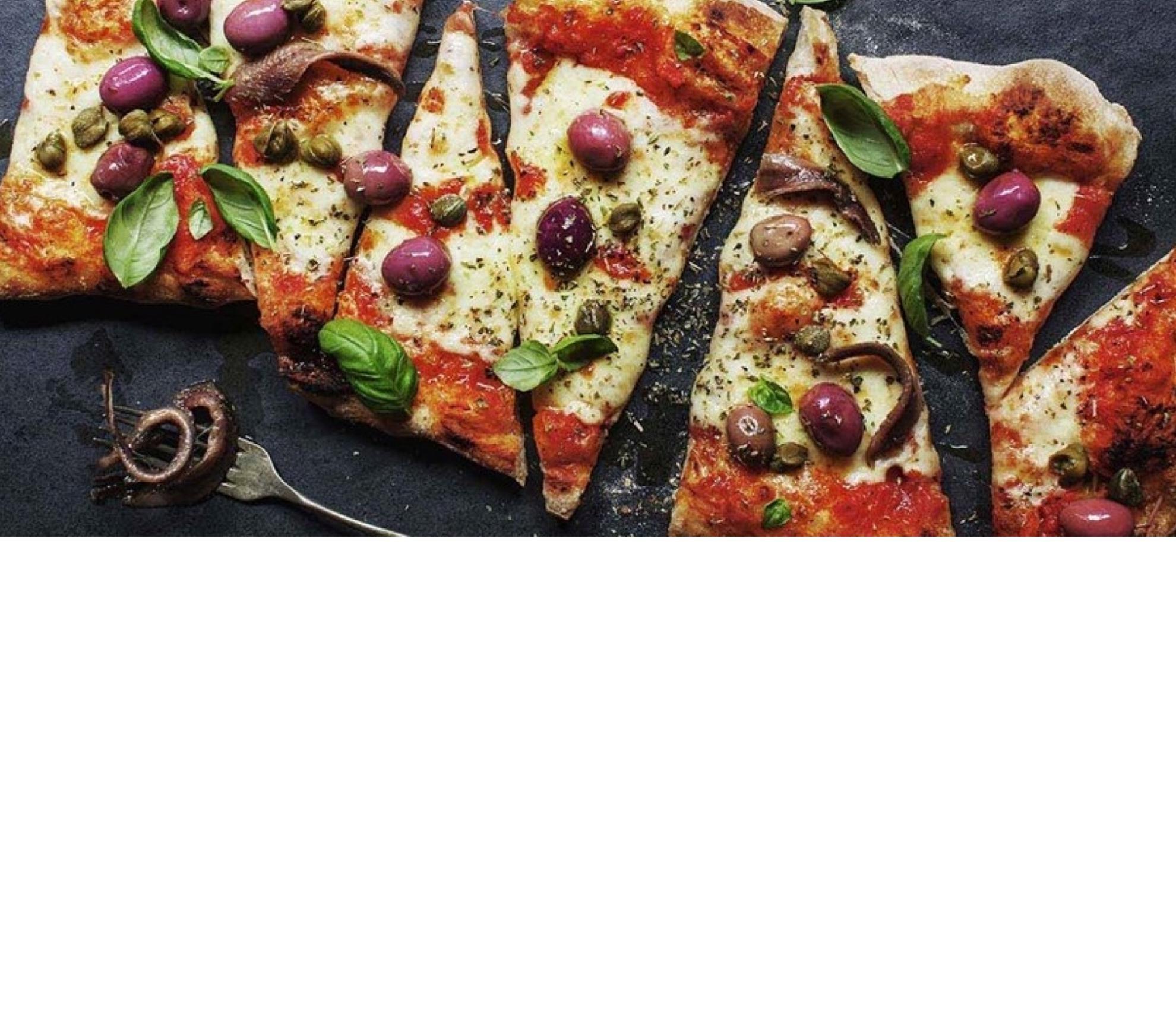 Preparato per Pizza Senatore Cappelli