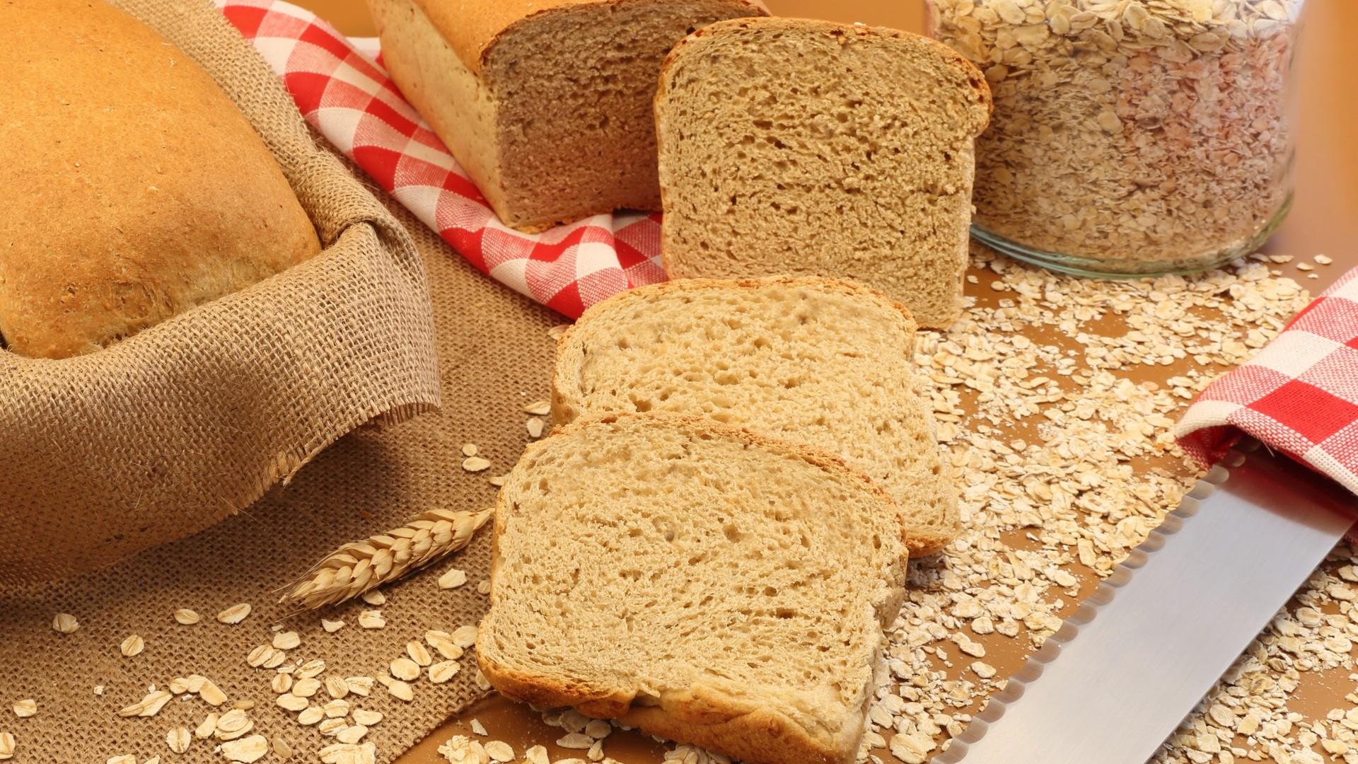 Pane alla'Avena